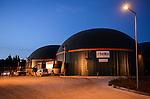 TURKEY: biogaz