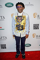 05 January 2019 - Los Angeles, California - Spike Lee. the BAFTA Los Angeles Tea Party held at the Four Seasons Hotel Los Angeles.          <br /> CAP/ADM<br /> ©ADM/Capital Pictures