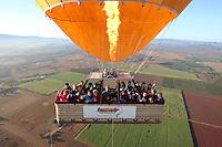 20150903 03 September Hot Air Balloon Cairns