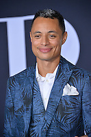 Jose James at the premiere of &quot;Fifty Shades Darker&quot; at the Theatre at the Ace Hotel, Los Angeles, USA 18th January  2017<br /> Picture: Paul Smith/Featureflash/SilverHub 0208 004 5359 sales@silverhubmedia.com