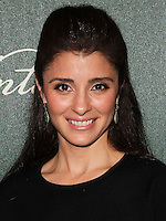 BEVERLY HILLS, CA, USA - OCTOBER 10: Shiri Appleby arrives at the 2014 Variety Power Of Women held at the Beverly Wilshire Four Seasons Hotel on October 10, 2014 in Beverly Hills, California, United States. (Photo by Celebrity Monitor)