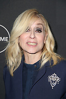 WEST HOLLYWOOD, CA - JANUARY 9: Judith Light at the Lifetime Winter Movies Mixer at Studio 4 in West Hollywood, California on January 9, 2019.  <br /> CAP/MPI/FS<br /> &copy;FS/MPI/Capital Pictures