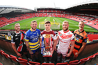 Super League Playoffs - 16 Sep 2019