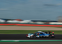 Nicolas Lapierre (FRA), Antonin Borga (CHE), Alexandre Coigny (CHE) COOL RACING during the WEC 4HRS of SILVERSTONE at Silverstone Circuit, Towcester, England on 30 August 2019. Photo by Vince  Mignott.