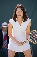 Battle of the Sexes (2017)   <br /> Emma Stone<br /> *Filmstill - Editorial Use Only*<br /> CAP/KFS<br /> Image supplied by Capital Pictures