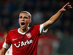 Nederland, Enschede, 20 september 2012.Europa League.Seizoen 2011-2012.FC Twente-Hannover 96.Luc Castaignos van FC Twente