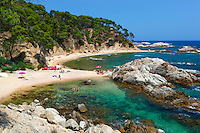 Spain (Costa Brava)