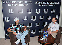 Alfred Dunhill Championship 2014 - Previews