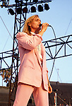 Cheap Trick 1980 Robin Zander Summer Blowout at the Coliseum <br /> &copy; Chris Walter
