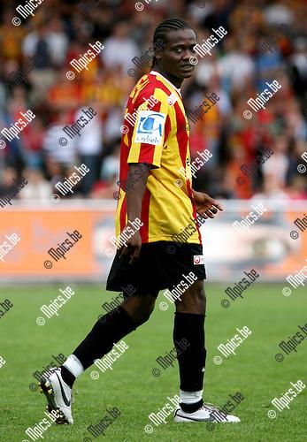 2007-07-28 / Voetbal / KV Mechelen / Nong Aloys