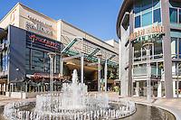 Sherman Oaks Galleria Mall