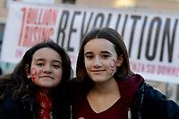 One billion rising, contro la violenza sulle donne