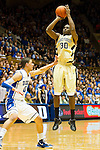 2012.01.19 - NCAA MBB - Wake Forest vs Duke