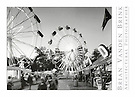 Union Fair; Union, Maine; © Brian Vanden Brink, 1994