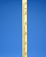 APPROXIMATE MEASUREMENT - TEMPERATURE<br />