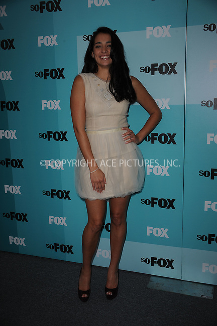 WWW.ACEPIXS.COM . . . . . ....May 18 2009, New York City....Natalie Martinez attending the 2009 FOX UpFront after party at the Wollman Rink in Central Park on May 18, 2009 in New York City.....Please byline: KRISTIN CALLAHAN - ACEPIXS.COM.. . . . . . ..Ace Pictures, Inc:  ..tel: (212) 243 8787 or (646) 769 0430..e-mail: info@acepixs.com..web: http://www.acepixs.com