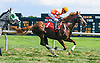 Marchant winning at Delaware Park on 8/20/16