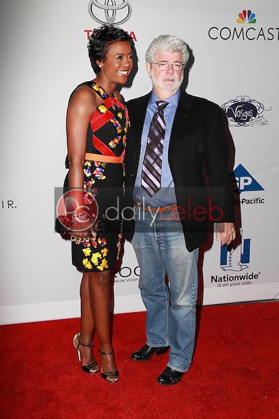 George Lucas<br /> at the Ebony Power 100 Gala, Avalon, Hollywood, CA 11-19-14<br /> David Edwards/Dailyceleb.com 818-249-4998
