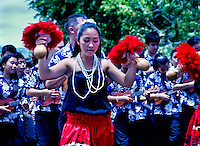 Parades, festivals and fairs are celebrated year round all over Hawaii. These events are colorful with local bands, riders, clubs and various participating groups.