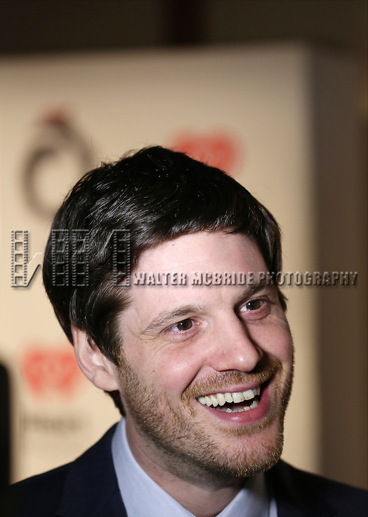 attends the Broadway Opening Night After Party for 'The Last Ship' at Pier 60 on October 26, 2014 in New York City.