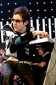 May 20, 2007: CALVIN HARRIS - BBC RADIO1 BIG WEEKEND - Day Two