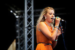 Pix: Shaun Flannery/shaunflanneryphotography.com...COPYRIGHT PICTURE>>SHAUN FLANNERY>01302-570814>>07778315553>>..28th August 2011................Cusworth Music Festival 2011..Cusworth Hall, Doncaster..Natalie Webster.