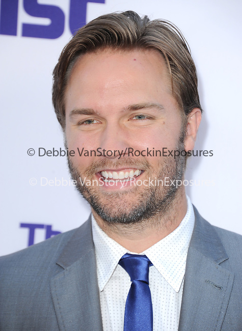 Scott Porter <br /> <br />  at The CBS Films L.A. Premiere of The To Do List held at The Regency Bruin Theatre in Westwood, California on July 23,2013                                                                   Copyright 2013 Hollywood Press Agency