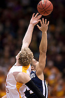 MSU Bobcats vs U of M Grizz (Basketball)