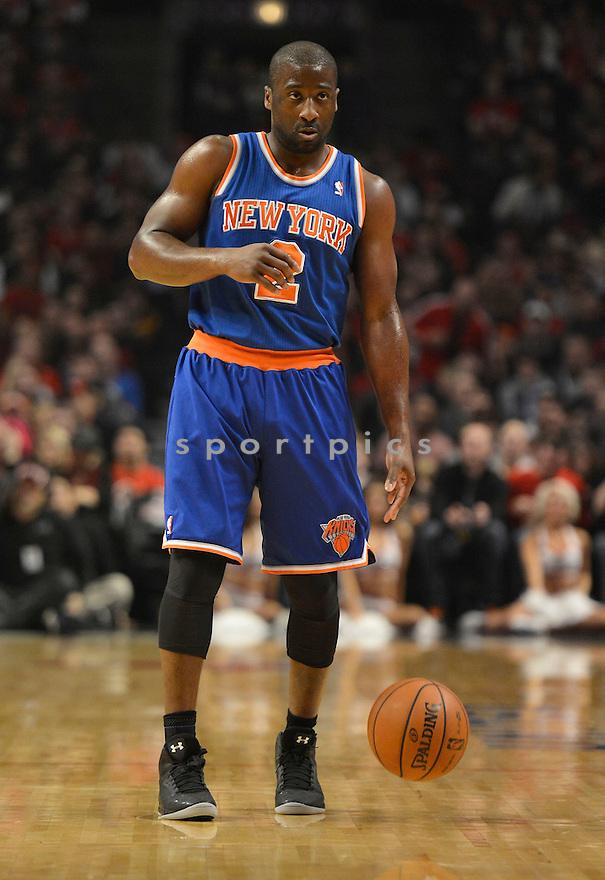 New York Knicks Raymond Felton (2)