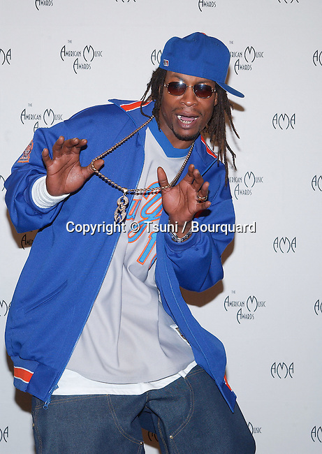 Cheeks in the pressroom at the 29th Annual American Music Awards  at the Shrine Auditorium in Los Angeles  Wednesday, Jan. 9, 2002.           -            MrCheeks01A.jpg