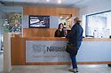 21/11/17<br /> <br /> Nestlé's Dublin offices.<br />  <br /> All Rights Reserved F Stop Press Ltd. +44 (0)1335 344240 +44 (0)7765 242650  www.fstoppress.com
