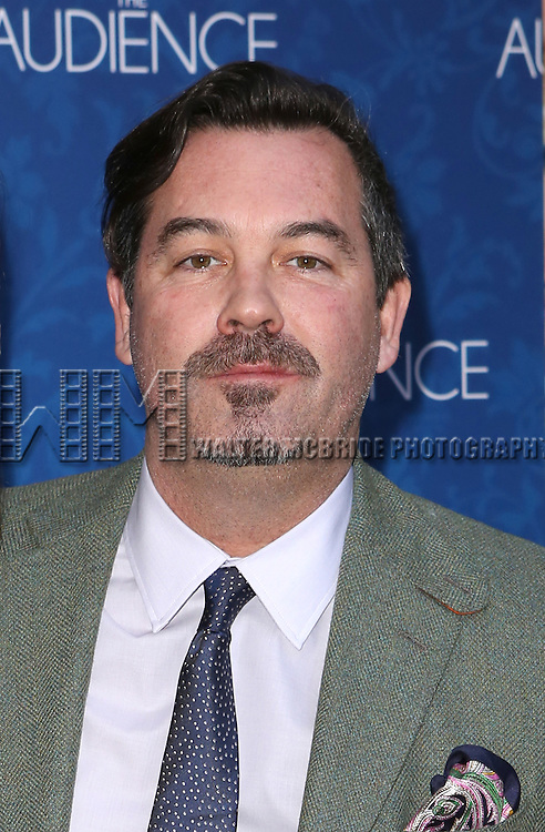 Duncan Sheik attends the Broadway Opening Night Performance of 'The Audience' at The Gerald Schoendeld Theatre on March 8, 2015 in New York City.