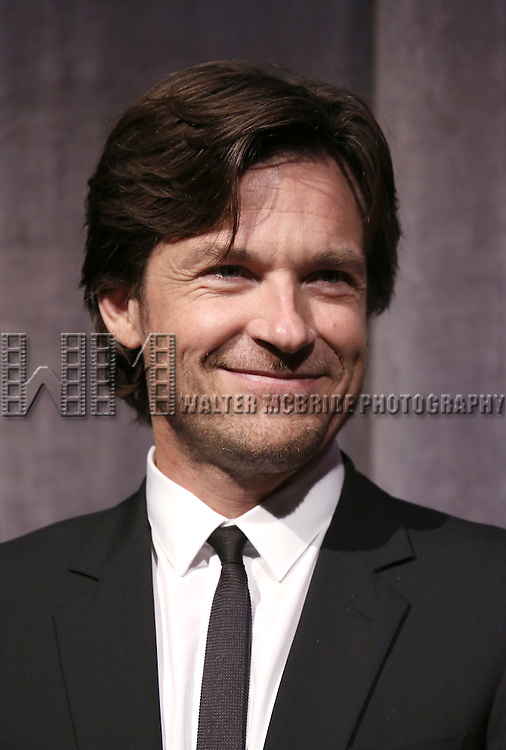 Jason Bateman during the presentation of 'This Is Where I Leave You'  at the 2014 Toronto International Film Festival at the Roy Thomson Hall on September 7, 2014 in Toronto, Canada.