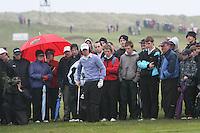 3 Irish Open 2009