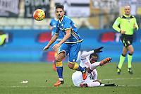 2016/01/09 Carpi vs Udinese