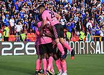 Millonarios igualó 2-2 Boyacá Chicó. Fecha 1 Liga Águila II-2018.