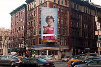 New York, NY -  24 February 2011