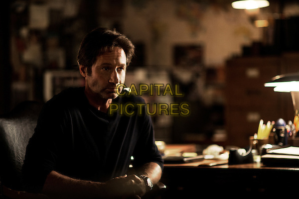 The X-Files (2016)<br /> (Season 1, Episode 1, &quot;My Struggle&quot;)<br /> David Duchovny<br /> *Filmstill - Editorial Use Only*<br /> CAP/KFS<br /> Image supplied by Capital Pictures