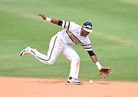 FIU Baseball v. Charlotte (3/22/15)