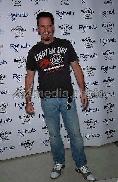 06 June 2015 - Las Vegas, NV - Kevin Dillon.  Kevin Dillon hosts at REHAB At the Hard Rock Hotel and Casino.<br /> Photo Credit: mjt/AdMedia