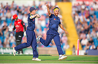 Yorkshire v Durham - 05 July 2018
