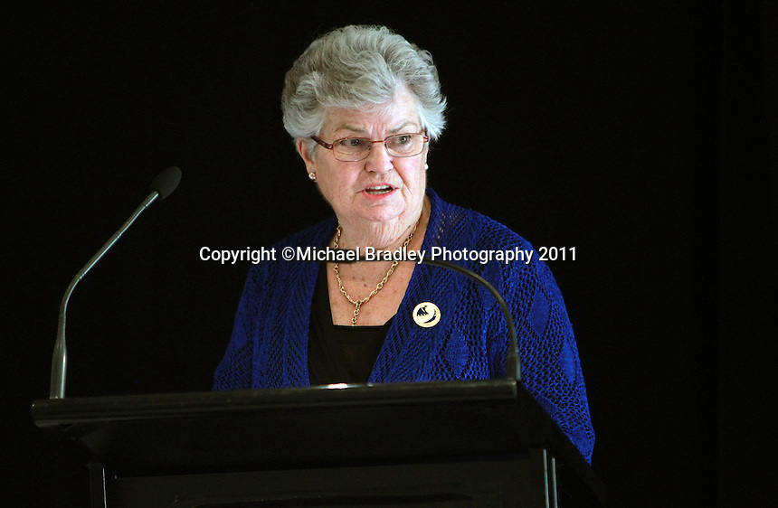 19.02.2011 The 2011 NNZ Council meeting in Christchurch New Zealand. Mandatory Photo Credit ©Michael Bradley.