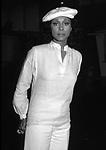 Diahann Carroll in New York City, May 1, 1979