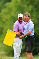 Shane LOWRY (IRL) on the 2nd tee during Thursday's Round 1 of the 2014 PGA Championship held at the Valhalla Club, Louisville, Kentucky.: Picture Eoin Clarke, www.golffile.ie: 7th August 2014