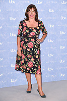 Daisy Goodwin<br /> at the launch of the new series of ITV's &quot;Victoria&quot;, Ham Yard Hotel, London. <br /> <br /> <br /> &copy;Ash Knotek  D3297  24/08/2017