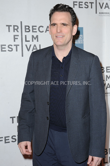 WWW.ACEPIXS.COM . . . . . .April 20, 2013...New York City... Matt Dillon attends the World Premiere of Sunlight Jr. at the Tribeca Film Festival  on April 20, 2013 in New York City.....Please byline: KRISTIN CALLAHAN - WWW.ACEPIXS.COM.. . . . . . ..Ace Pictures, Inc: ..tel: (212) 243 8787 or (646) 769 0430..e-mail: info@acepixs.com..web: http://www.acepixs.com .