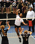 LHSAA Volleyball Playoffs