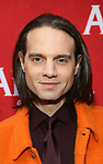 Jordan Roth attends the Broadway Opening Night performance of 'Amelie' at the Walter Kerr Theatre on April 3, 2017 in New York City