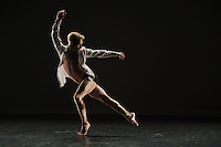 Dancer: Brett Murray