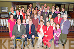 50th Wedding Anniversary : Jack & Anna Mulvihill, Glenalappa, Moyvane  celebrating their 50th wedding anniversary with family & friends at the Listowel Arms Hotel on Saturday afternoon last.
